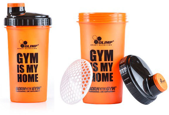 Olimp Shaker Gym Is My Home! 700 ml