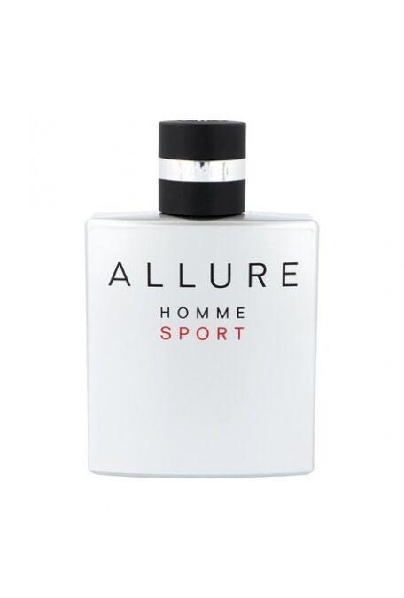 Flakon Chanel Allure Homme Sport Edt 100ml