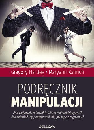 Podręcznik manipulacji - Ebook.