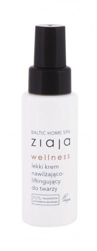 Ziaja Baltic Home Spa Wellness krem do twarzy na dzień 50 ml dla kobiet