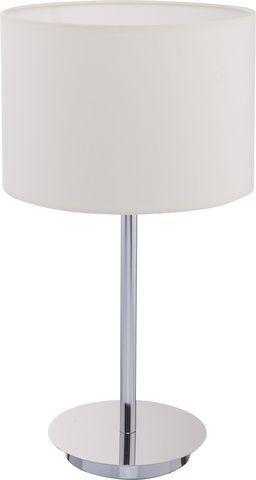 Lampa stołowa Hotel 8982 Nowodvorski Lighting nowoczesna oprawa stojąca w kolorze ecru