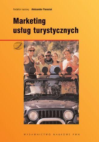 Marketing usług turystycznych - Ebook.