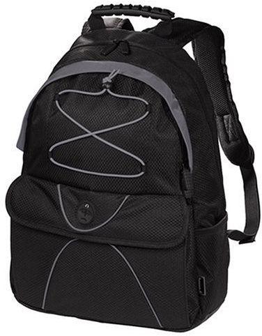 Hama plecak na laptopa Syscase II, 15,4, czarny/szary