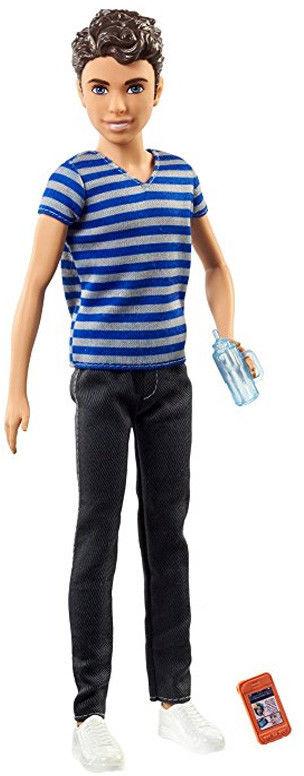 Barbie - Chłopak Skipper GGP45