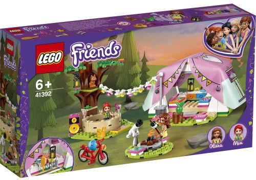 Klocki LEGO Friends Luksusowy kemping
