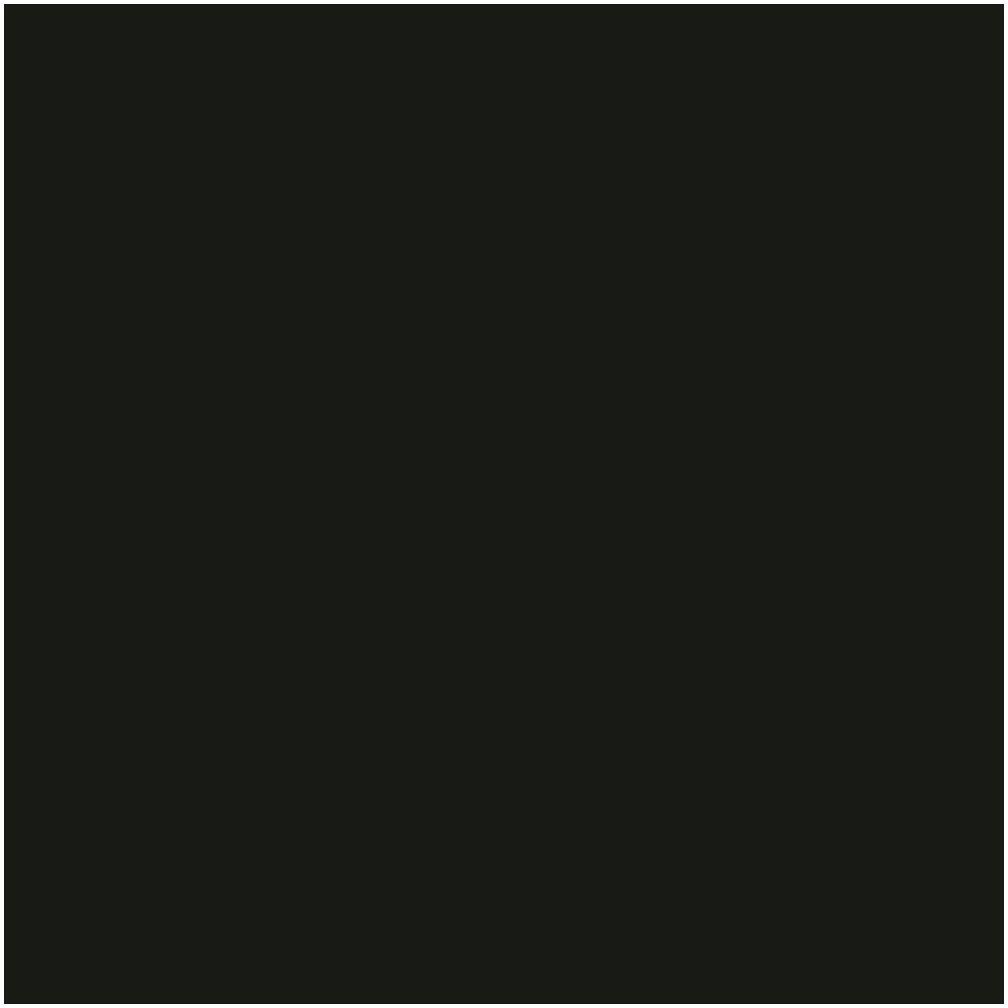 Okleina jednolita czarna 45 x 200 cm matowa