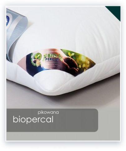 AMZ BIOPERCAL poduszka pikowana antyalergiczna 40x40