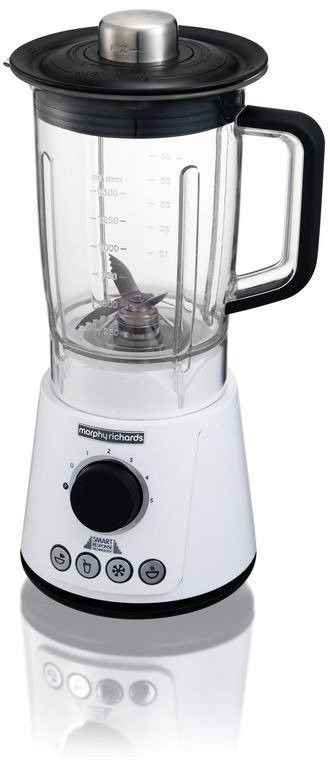 Morphy richards - blender stołowy total control
