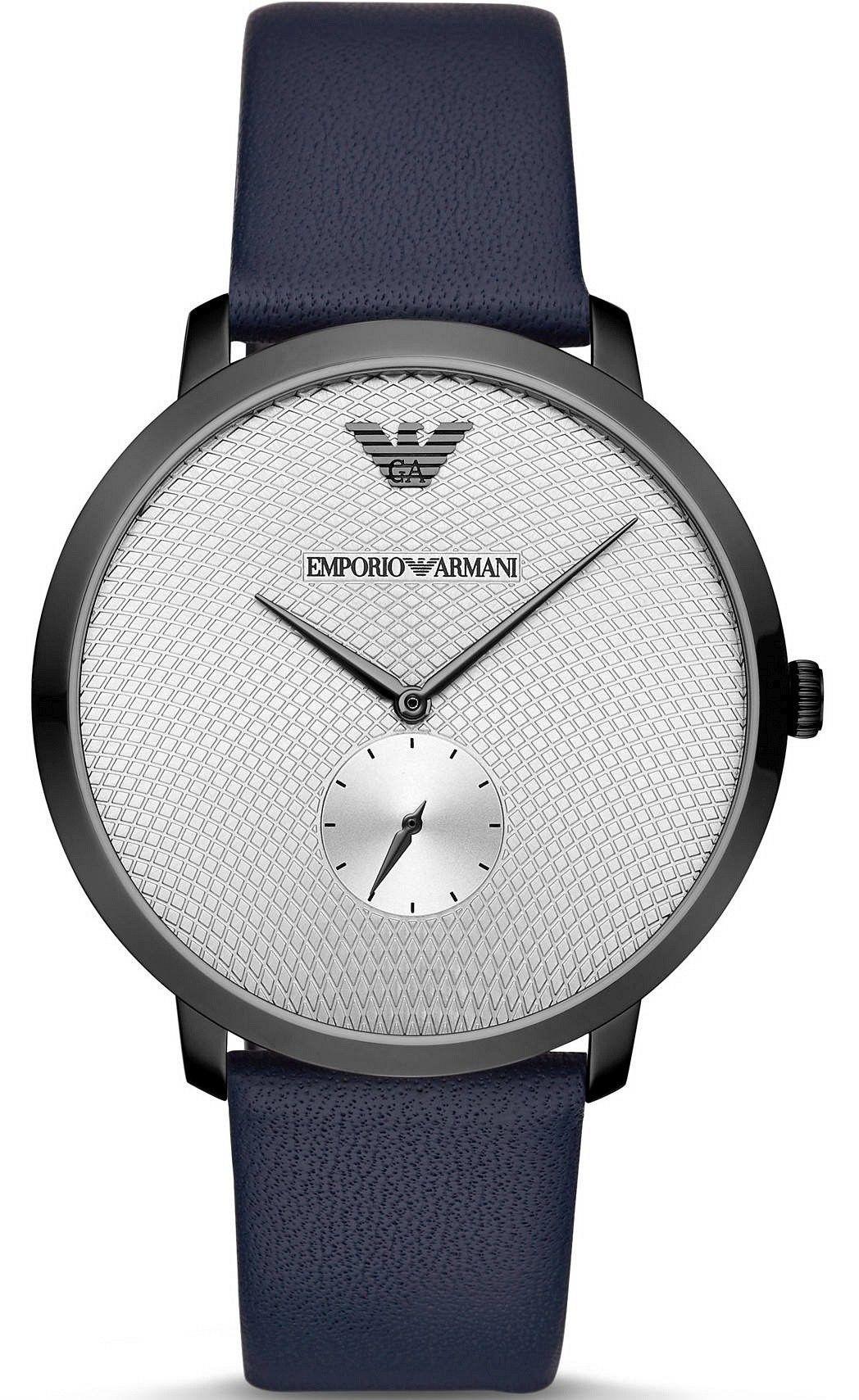 Zegarek Emporio Armani AR11214 Modern Slim - CENA DO NEGOCJACJI - DOSTAWA DHL GRATIS, KUPUJ BEZ RYZYKA - 100 dni na zwrot, możliwość wygrawerowania dowolnego tekstu.