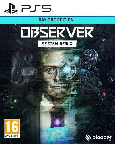 Observer System Redux PS 5