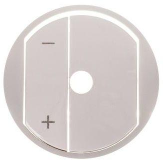 CELIANE Klawisz ściemniacza do lamp diodowych biały 068075
