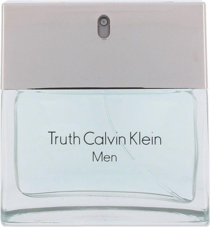 Calvin Klein Truth For Men woda toaletowa - 100ml - Darmowa Wysyłka od 149 zł