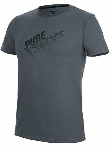Reusch Promo t-shirt męski, wielokolorowy, M