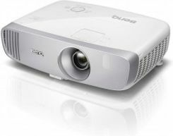 Projektor BenQ W1110S+ UCHWYTorazKABEL HDMI GRATIS !!! MOŻLIWOŚĆ NEGOCJACJI  Odbiór Salon WA-WA lub Kurier 24H. Zadzwoń i Zamów: 888-111-321 !!!