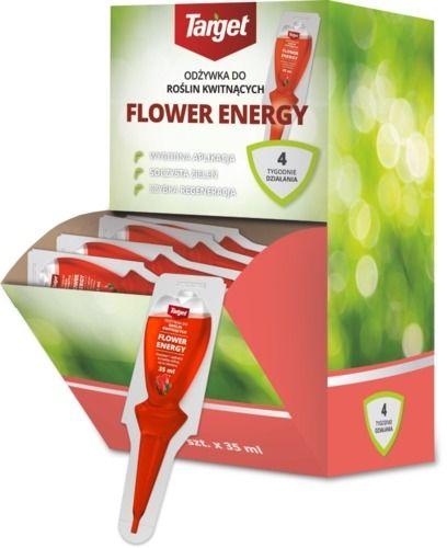 Odżywka do roślin kwitnących  flower energy  35 ml target