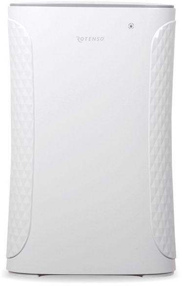 Oczyszczacz powietrza Rotenso Piura P22V Lampa UV i filtrem HEPA