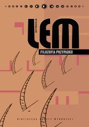 Filozofia przypadku - Ebook.