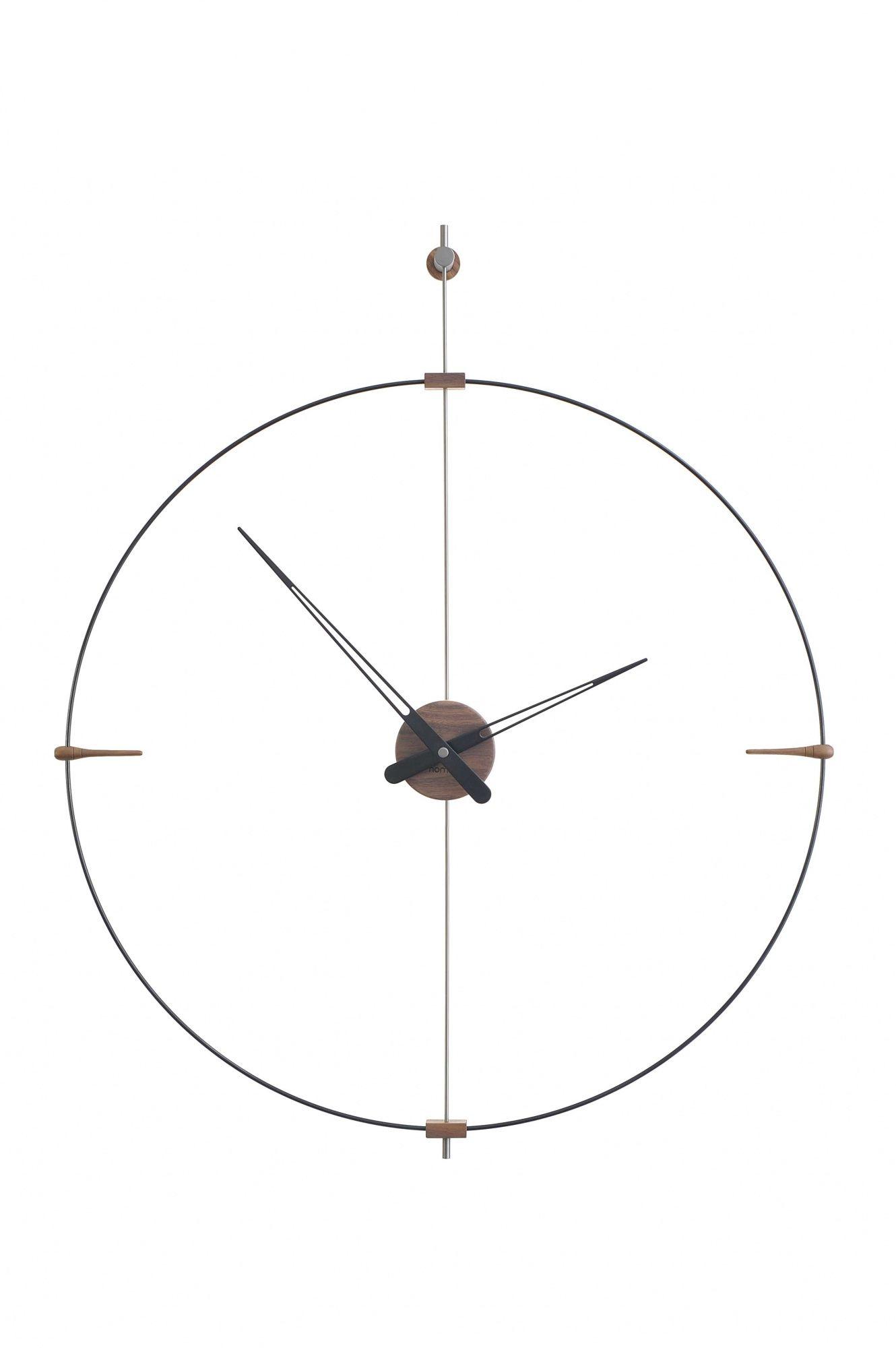 Zegar ścienny Bilbao mini MBI Nomon