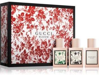 Gucci Bloom zestaw upominkowy VIII. dla kobiet