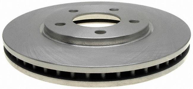 Tarcza hamulcowa przednia PRT5350 / 53004