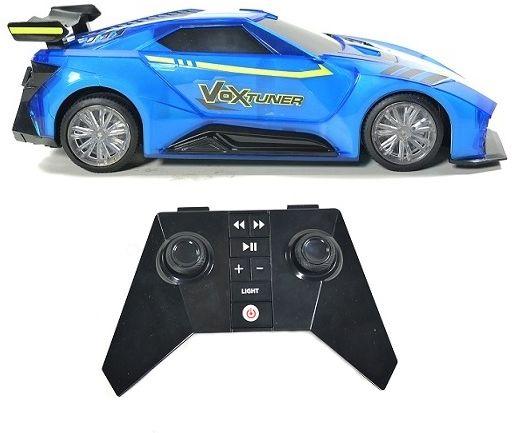 Samochód VoxTuner DHTRC10367 niebieski