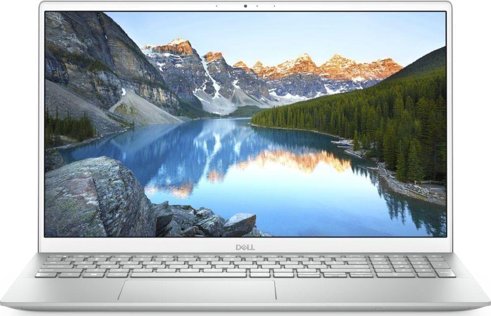 "Notebook Dell Inspiron G15 5502 15,6""FHD/i5-1135G7/8GB/SSD512GB/Iris Xe/W10/Silver"
