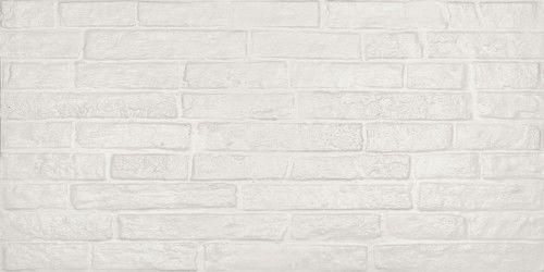 ABK Street White Mat 60x120