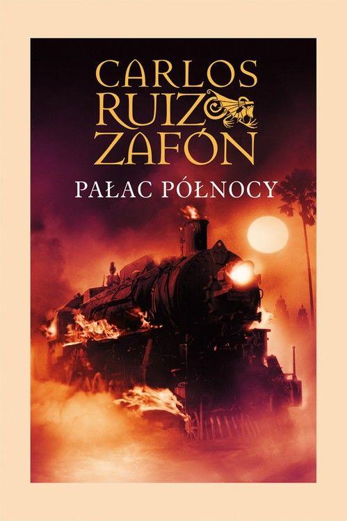 Pałac Północy - Carlos Ruiz Záfon - ebook