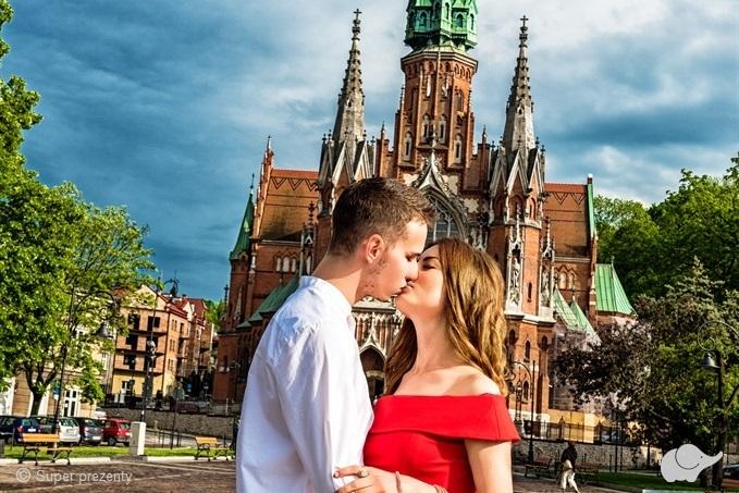 Wybierz sesję fotograficzną w Krakowie