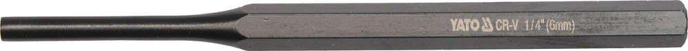 Wybijak 8,0x150mm Yato YT-47146 - ZYSKAJ RABAT 30 ZŁ