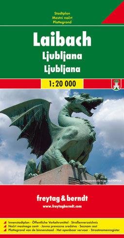 Ljubljana ZAKŁADKA DO KSIĄŻEK GRATIS DO KAŻDEGO ZAMÓWIENIA