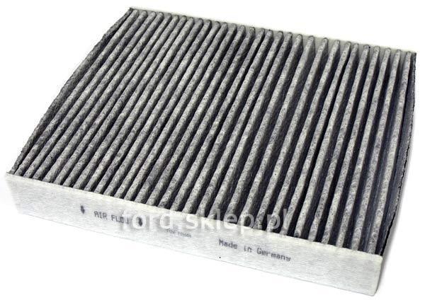 filtr kabinowy z węglem aktywnym Focus Mk2 1354953 N