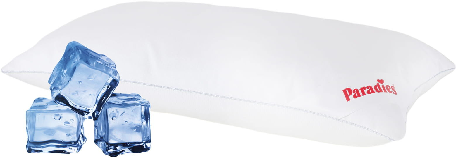 Poduszka chłodząca 50x70 Paradies Softy Cool