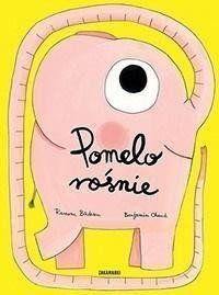 Pomelo rośnie - Ramona Badescu