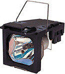 Toshiba TLP-LV1 Oryginalna lampa wymienna do TLP-S30, TLP-T50