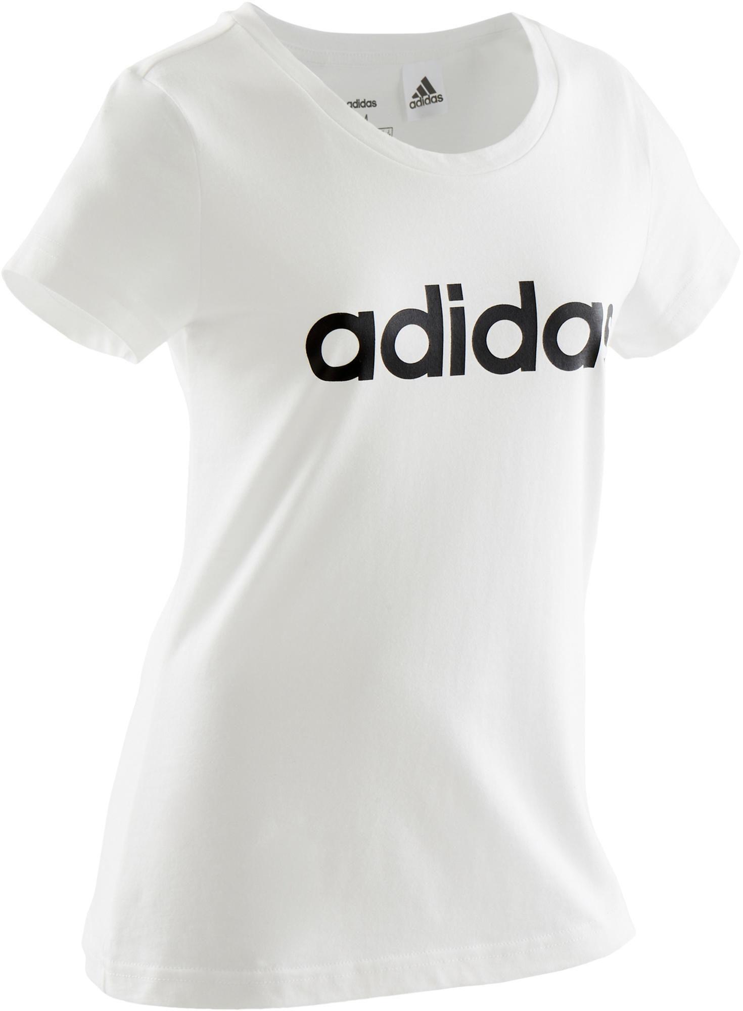 Koszulka do gimnastyki dla dzieci