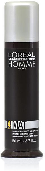 Loreal Homme Mat Pomada do stylizacji 80 ml