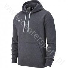 Bluza męska nike team club 19 fleece hoodie po ar3239