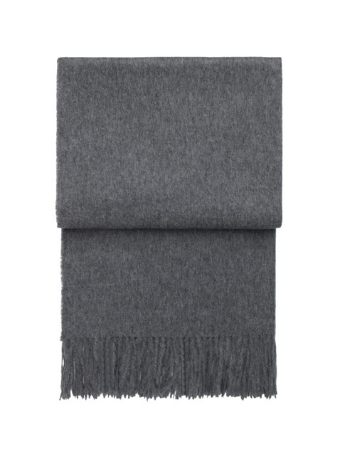 Pled wełniany Elvang Classic Grey