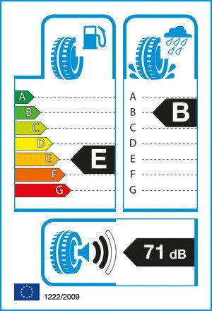Uniroyal RainExpert 225/65R17 102 H FR