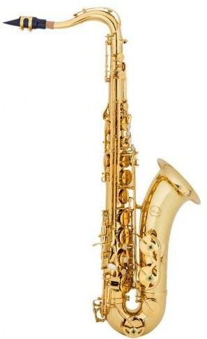 Château Valencay CTS-22L - saksofon tenorowy