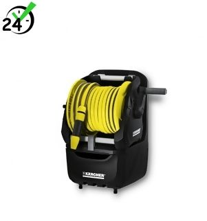 Bęben na wąż Premium HR 7.315 zestaw z wężem 1/2  Karcher