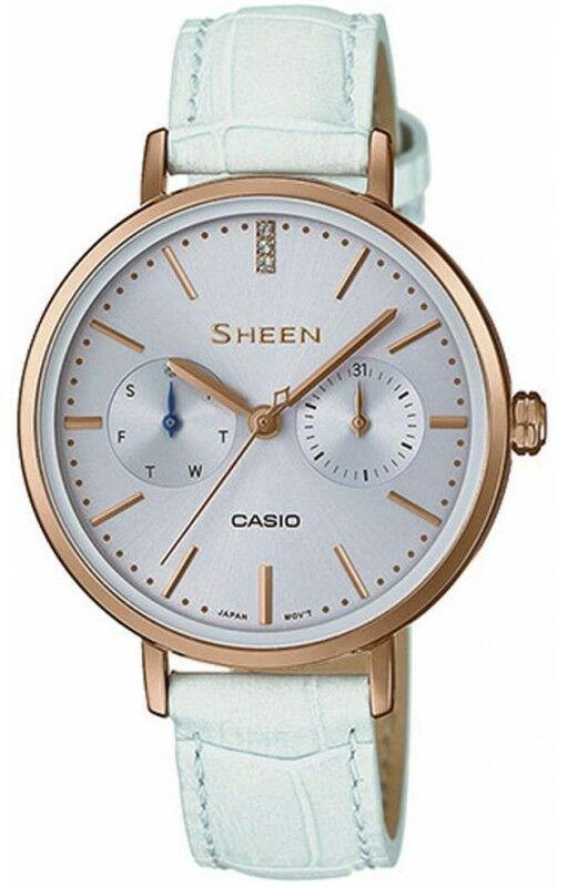 Zegarek CASIO Sheen SHE-3054PGL-2A