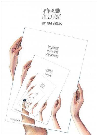 Wytwórnik filozoficzny - Ada Augustyniak