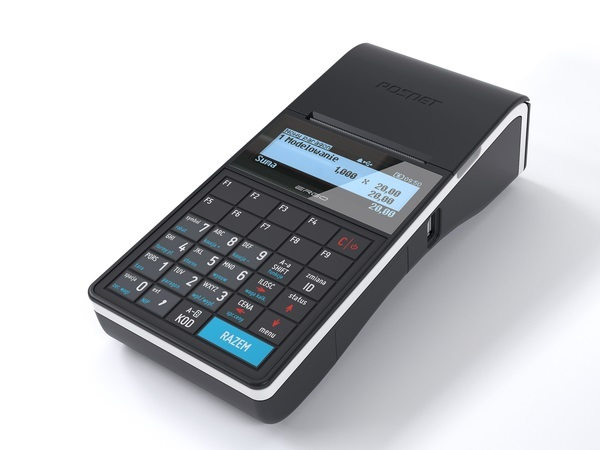 Czytnik kodów Datalogic QD2430 2D USB