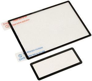 Szklana osłona LCD Larmor Nikon d500