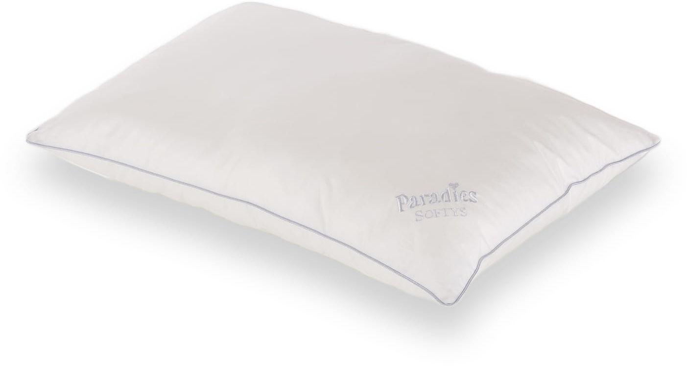 Poduszka Antyalergiczna 80x80 Paradies Softy Tip Organic