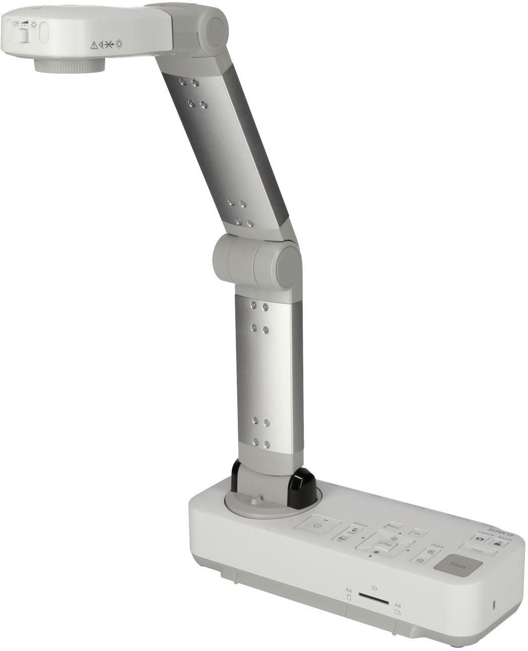 Epson ELPDC13 wizualizer 1080p 30fps