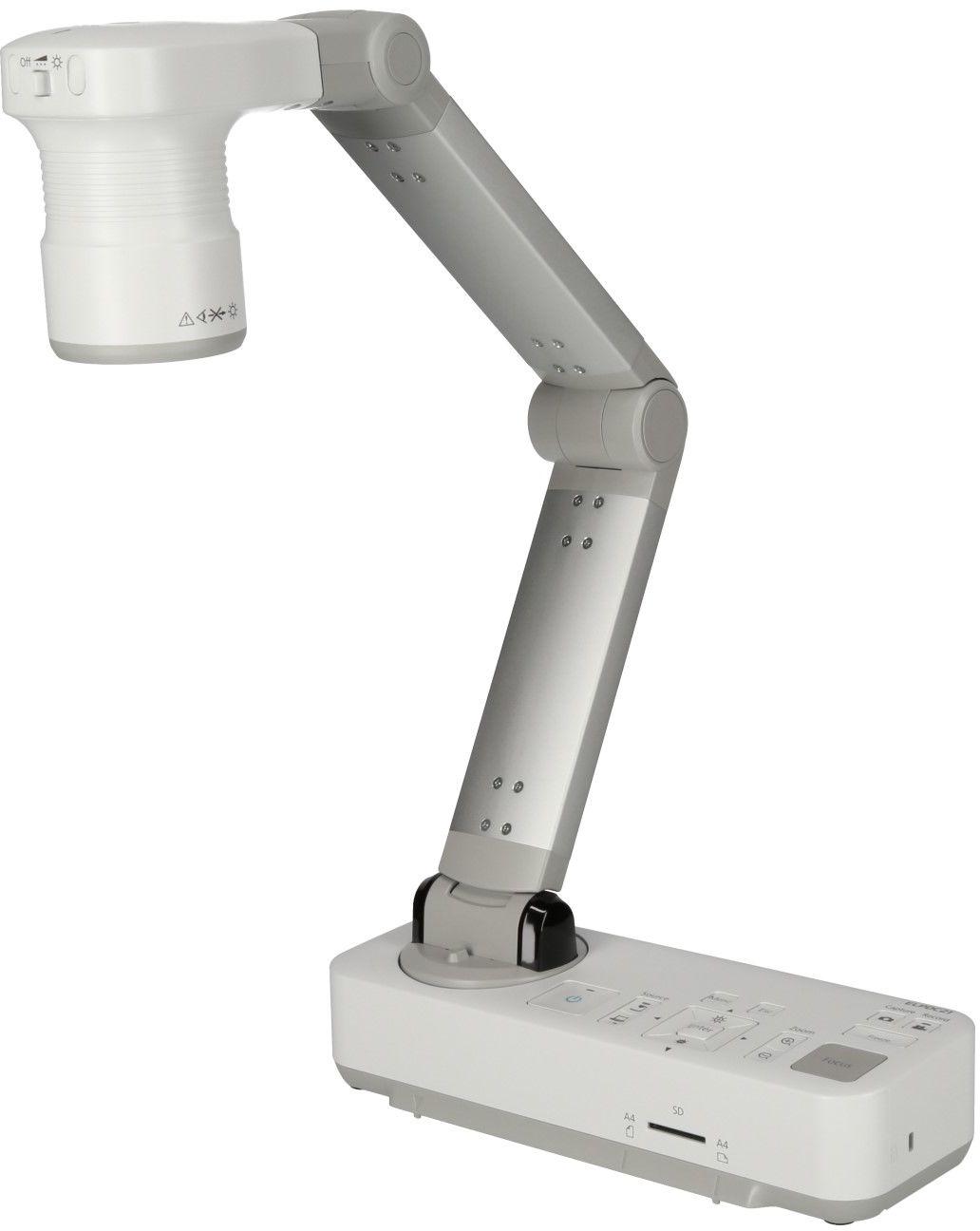 Epson ELPDC21 wizualizer 1080p 30fps