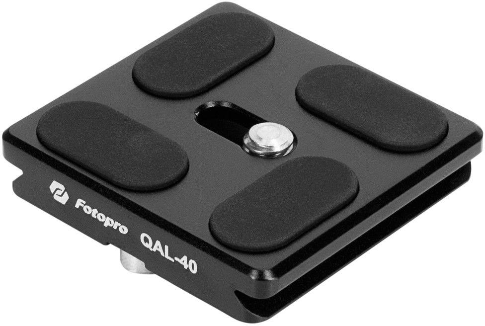 Płytka szybkozłączka Fotopro QAL-40
